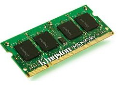 Kingston KVR1333D3S9/4G Valueselect 4Gb/4096mb DDR3-1333 Notebook Memory Module FRME-KN4GD313