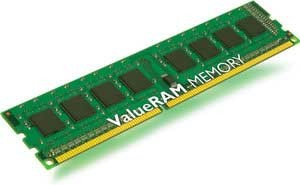 Kingston ValueRam 4Gb DDR3-1333 Desktop Memory Module FRME-K4G3V13C9