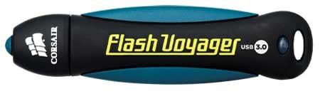Corsair Voyager Water Resistant USB 3.0 Flash Drive