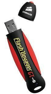 Corsair CMFVYGT3 64GB Voyager GT USB 3 64Gb Flash Drive