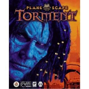 PC Planescape Torment