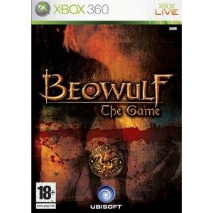 Used Xbox 360 Beowulf