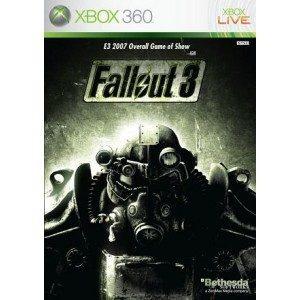 Used Xbox 360 Fallout 3
