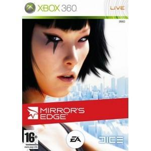 Used Xbox 360 Mirrors Edge
