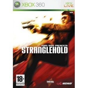 Used Xbox 360 Stranglehold