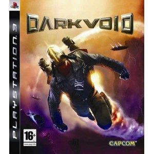 Used PS3 Dark Void