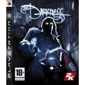Used PS3 The Darkness