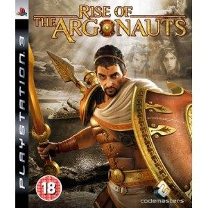 Used Ps3 Rise Of The Argonauts