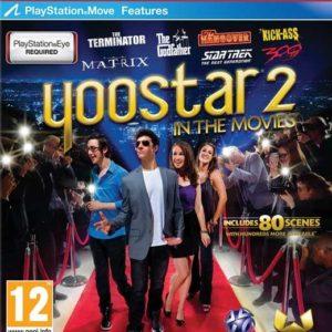 Used PS3 Yoostar2