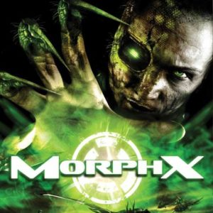 Used Xbox 360 MorphX