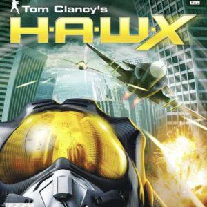 Used Xbox 360 Tom Clancys HAWX