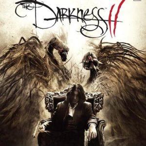 Used Xbox 360 Darkness 2