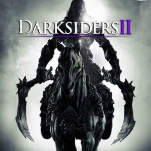 X-Box 360 Darksiders 2 Pre owned