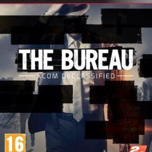 Ps3 The Bureau: XCOM Declassified Pre Owned