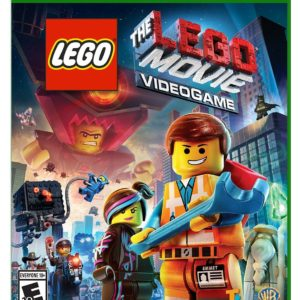 Xbox One Lego Movie Video Game Pre Owned
