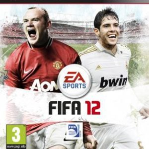 Ps3 Fifa 12 Pre-owned