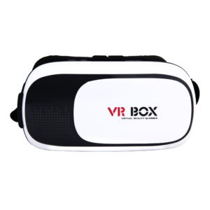 VR BOX VER3.0 VIRTUAL REALITY GLASSES