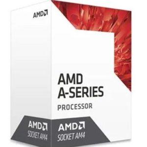 AMD® A6 9500 APU