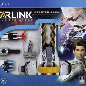 PS4 Starlink Starter Pack
