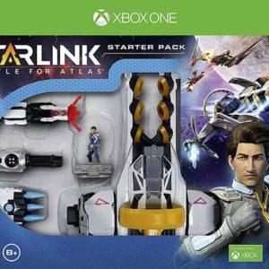 Xbox One Starlink Starter Pack