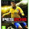 Xbox 1 Pes 2016 Pre-owned