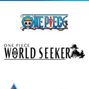 PS4 One Piece: World Seeker