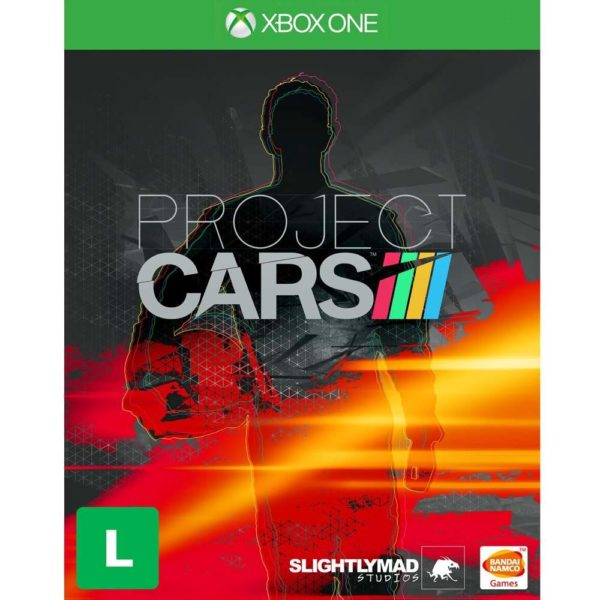 Xbox 1 Project Cars Pre-owned