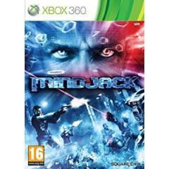 Xbox 360 Mindjack Pre-owned