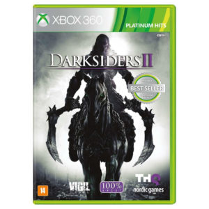 Xbox 360 Darksiders 2 Limited Edition Pre-owned