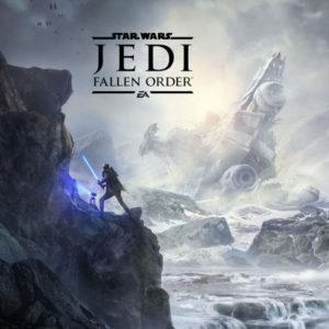 PC Star Wars Jedi: Fallen Order CIAB