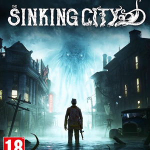 XB1 THE SINKING CITY DAY ONE EDT
