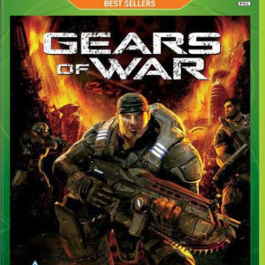 Used xbox 360 Gears of war