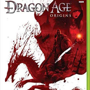 Xbox 360 Dragon age origins Pre-owned