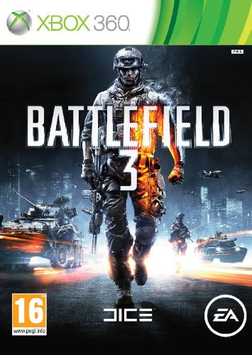 Xbox 360 Battlefield 3 Pre-owned