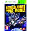 Xbox 360 Borderlands The Pre-sequel Pre-owned