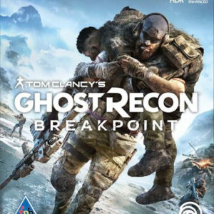 Xbox One TOM CLANCYS GHOST RECON BREAKPOINT