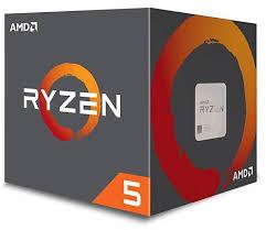 AMD Ryzen 5 1600X 1st Generation 3.7GHz AM4 Processor YD160XBCAEWOF