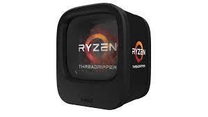 AMD Ryzen ThreadRipper 1900X 1st Generation 3.8GHz TR4 Processor YD190XA8AEWOF