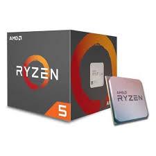 AMD Ryzen 5 2600 3.9GHz Processor YD2600BBAFBOX